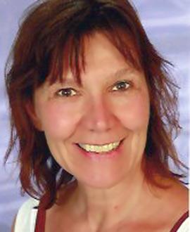 Madhavi Fritscher