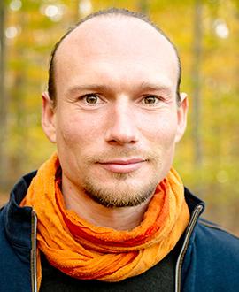 Marcel Scherreiks