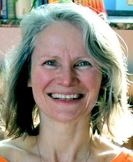 Martina Seufert
