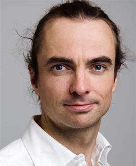 Krishnadas Matthias Faust
