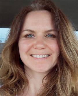 Monika Jyoti Krabac