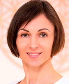 Natalia Tretbar