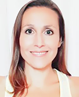 Patricia Nandarani Leuthard