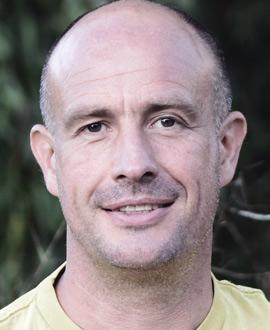 Pieter Bünger