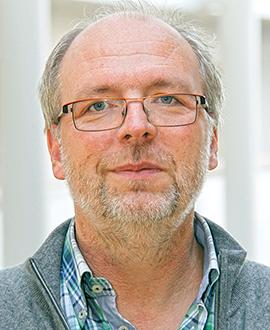 Prof. Dr. Arndt Büssing