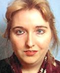Ina Savitri Welzenbach