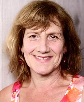 Susan Holze-Apell