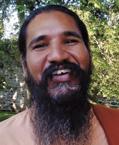 Swami Gurusharanananda