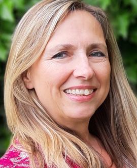 Ulrike Keiner