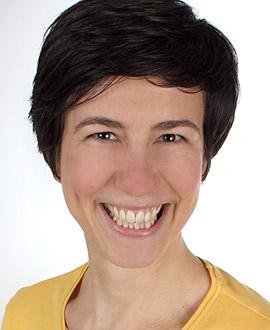 Ulrike Kieliba