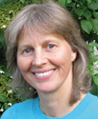 Heike Steinert - Yoga Vidya Seminare