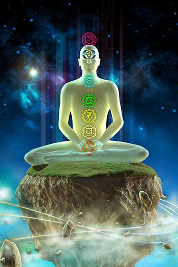 Spezialseminar Vedanta & Hatha Yogapraxis - tiefgehend und erhebend online