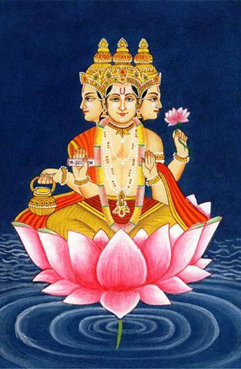 Vedanta Jahresgruppe
