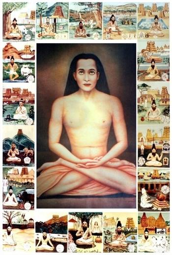 Siddhantha, Advaita and Yoga - Film, Meditation, Austausch mit Marshall Govindan Satchidananda - Onl