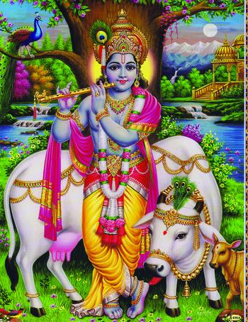 Bhagavad Gita Chanting - part 1 - Online course series
