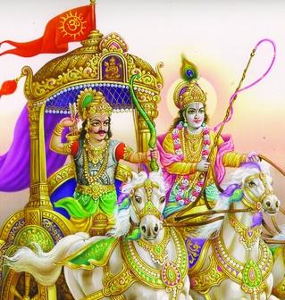 Bhagavad Gita Kursleiter/in Ausbildung - Live Online