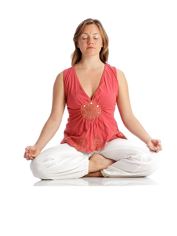 Yoga und Meditation Aufbauseminar - Yoga Vidya Seminare