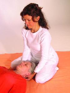 Thai Yoga Massage Ausbildung - Heilige Körperarbeit