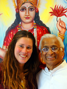 Bhaktissimo - Bhakti pur mit Govinda
