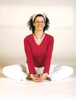 Faszientraining mit Yoga - Yogalehrer Weiterbildung