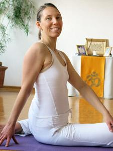 Asana Flow Trainer Ausbildung