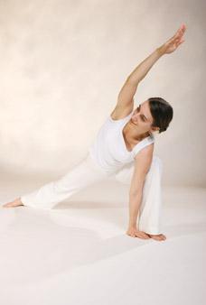 Faszien Yoga Trainer/in Ausbildung
