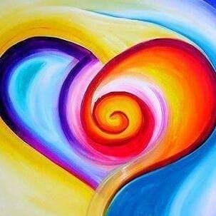 Deinem Herzen folgen