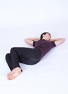 Rücken-Yoga: Gesunderhaltung, Vorbeugung, Regeneration