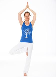 Selbstreflexion mit Hatha Yoga