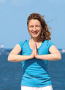 Nordsee Special: Bewusst leben und lieben mit Yoga