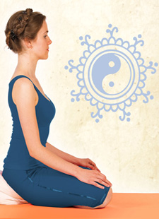 Asana Intensiv meets Yin Yoga