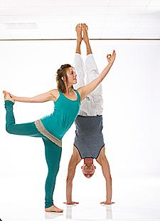 Alignment - Yogatherapeutische Ausrichtungsprinzipien - Yogalehrer Weiterbildung
