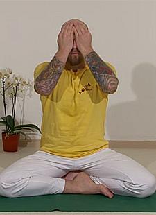 Blind Yoga