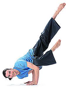 Sequencing - Vom Einfachen zum Komplexen - Yogalehrer Weiterbildung