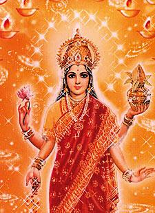Visionen der Göttin - die weibliche Energie in der Yogapraxis