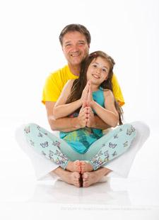 Yoga Ferienwoche - Entspannt ins Neue Jahr