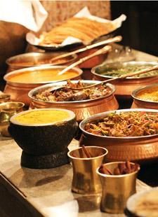 Indisch Vegan Kochen mit Nalini