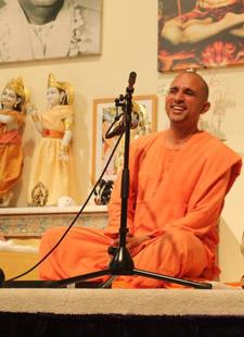Meditieren mit Swami Yatidharmananda