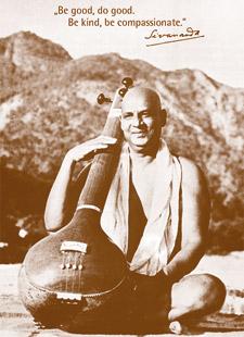 Klangmeditation - Heilende Klänge der Sitar