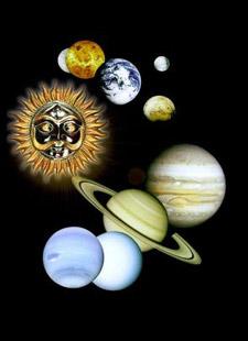 Vedisches Horoskop - Verstehe dein Karma und deine Aufgabe