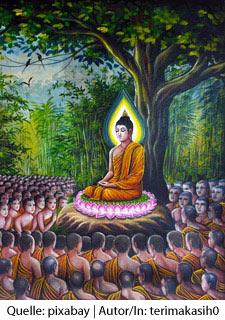 Geschichten aus den Upanishaden