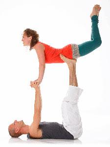 Yoga für Jugendliche - Fit und selbstbewusst mit Yoga - ab 13 Jahren