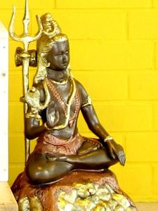 Samyama Meditation Kursleiter Ausbildung