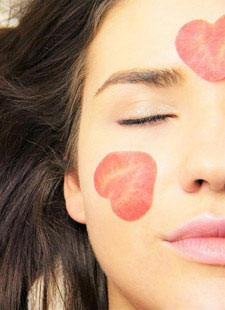Selbstheilung mit energetischer Marma Behandlung