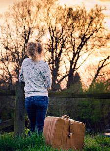 Abschied, Loslassen und Heilung