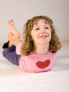 Entspannung für Eltern und Kind (ab Grundschulalter)