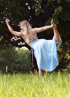 Themenwoche: Tanz dich frei