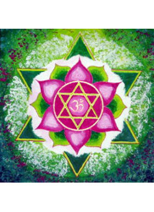 Anahata Retreat