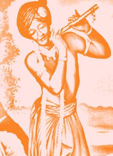 Themenwoche: Bhakti, der Weg der Liebe und die heilende Macht des Namen Gottes
