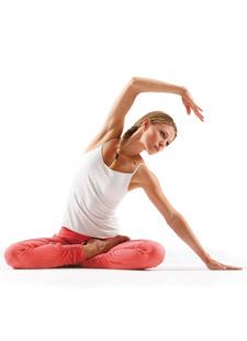 Selbstständig als Yogalehrer